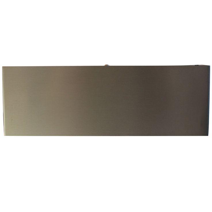 LED Outdoor wall light Spotlight Porch lamp UP & DOWN EEK A + Lutec ST 791 LED – Bild 9