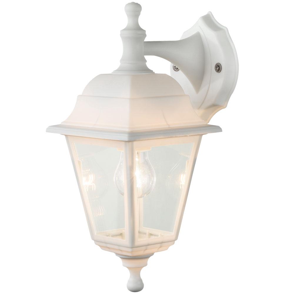 hochwertige wandleuchte f r den au enbereich luca lampen m bel au enleuchten wandbeleuchtung. Black Bedroom Furniture Sets. Home Design Ideas