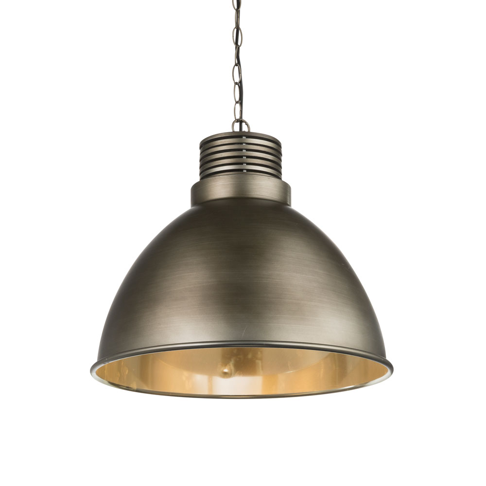 Plafonnier suspendu lampe ancien luminaire clairage for Lampe suspension salon