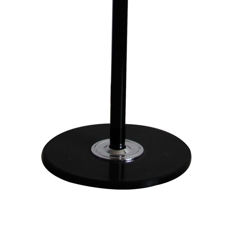 Dresses Wardrobe Jackets Stand Black Guests Room Coat 8x Hooks Marble Suspension BHP B991611 – Bild 4