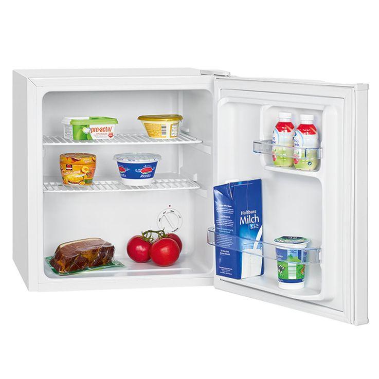 Minibar Kühlbox 42 Liter freistehend Standgerät Haushalt Kühlschrank Bomann KB 340 – Bild 2