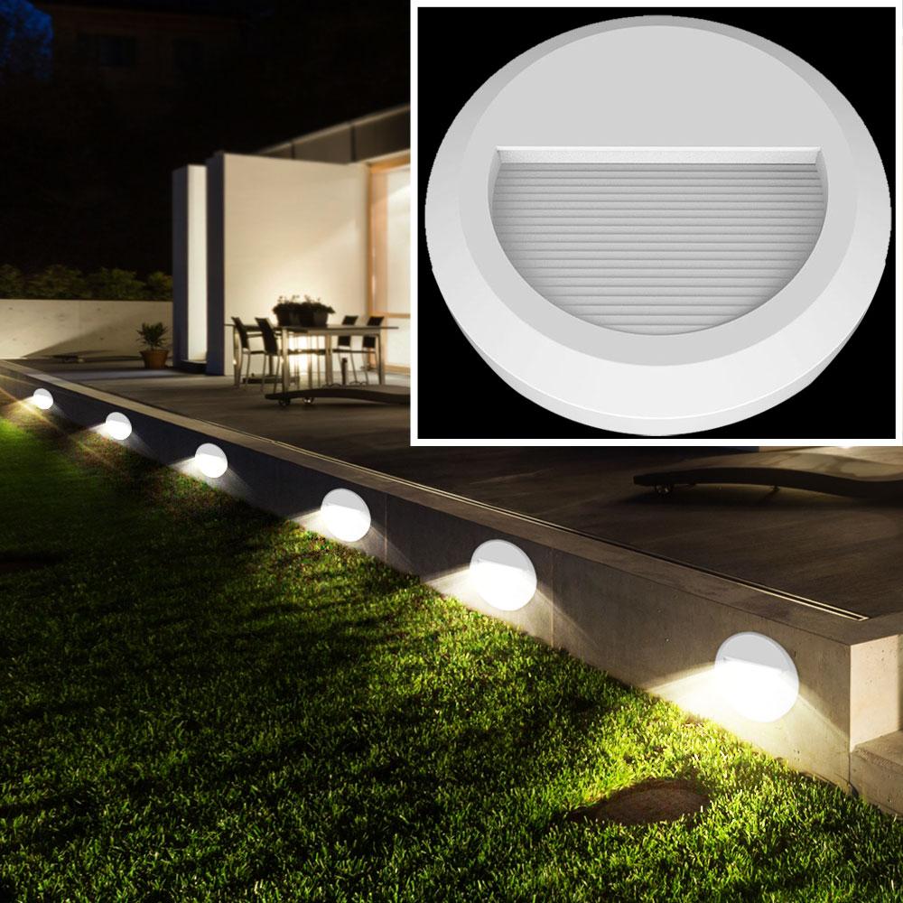 Decken & Wandleuchten Garten & Terrasse Beleuchtung außen