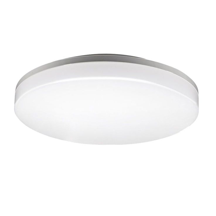 Design LED ceiling lamp lighting outdoor light round energy saving IP44 spotlight VTAC 1388 – Bild 1