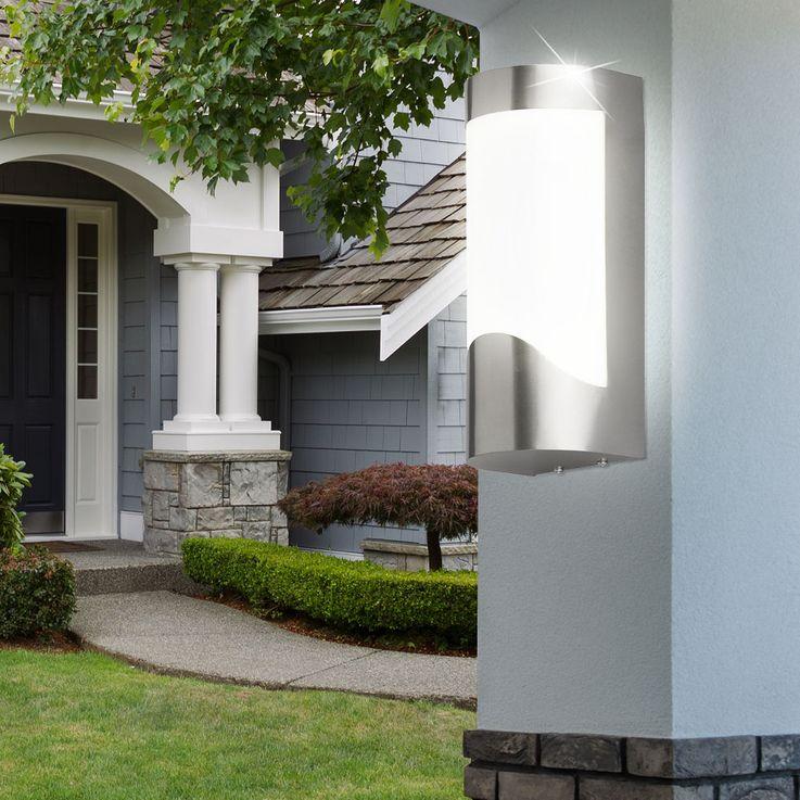 Applique murale LED moderne pour votre espace extérieur FOIX – Bild 3
