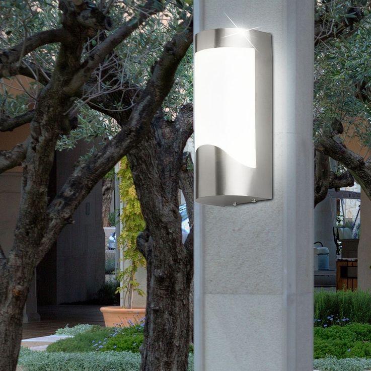 Applique murale LED RGB moderne pour votre espace extérieur – Bild 3