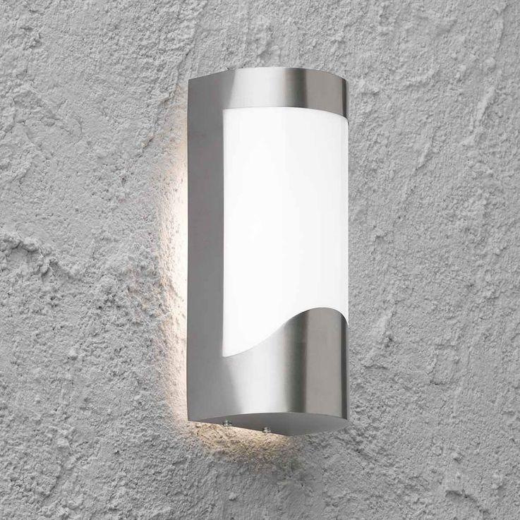 Applique murale LED RGB moderne pour votre espace extérieur – Bild 5