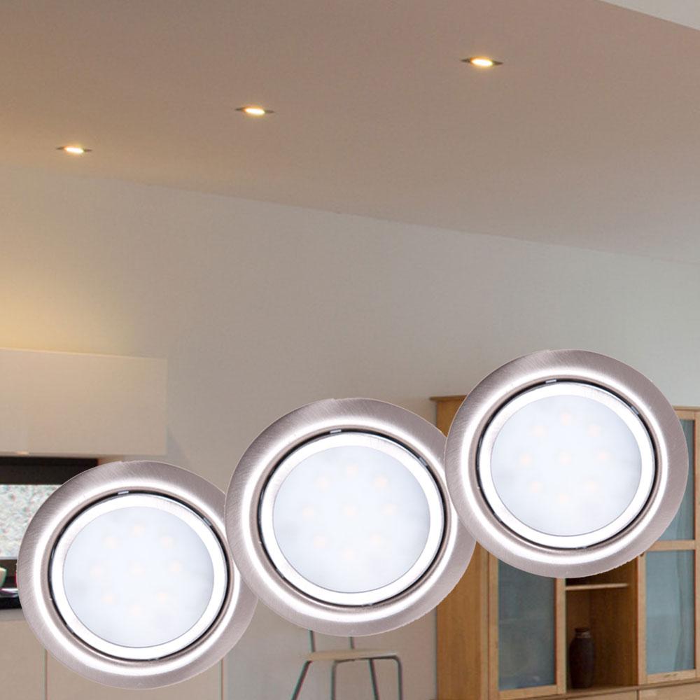 led m bel einbauleuchten f r ihren wohnraum micro line unsichtbar lampen m bel innenleuchten. Black Bedroom Furniture Sets. Home Design Ideas