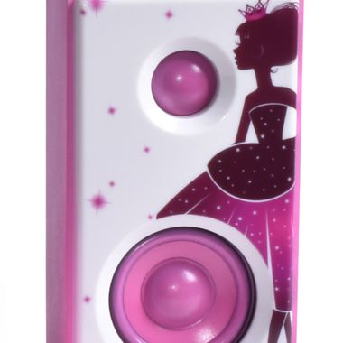 Princess design stereo with Bluetooth, USB and radio – Bild 3