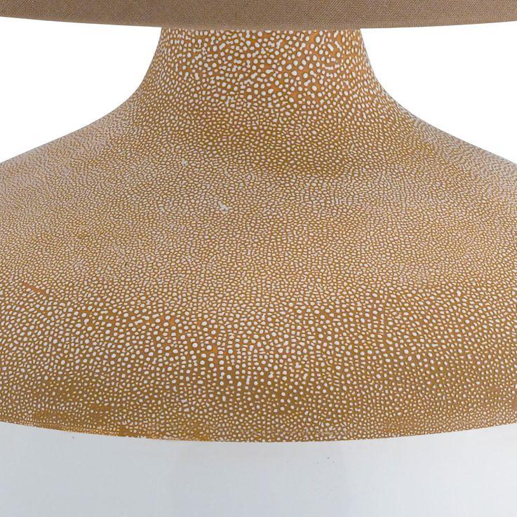 Lampe de table d'écriture chambre de sommeil spot lampe de lecture en tissu Honsel Leuchten 56192 – Bild 4