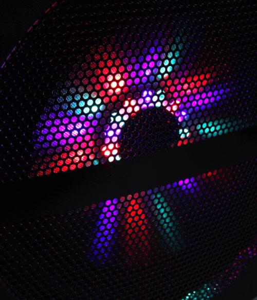 300W Mobile Musikanlage mit USB/SD und Bluetooth-Funktion – Bild 4