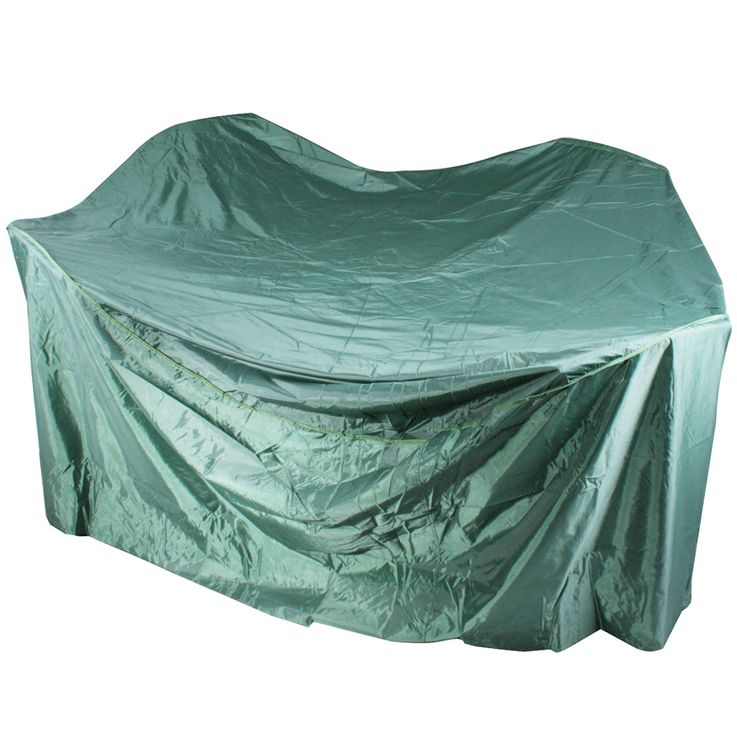 Protection tarpaulin garden furniture cover hood recliner cover table chair cover HARMS 504293 – Bild 1