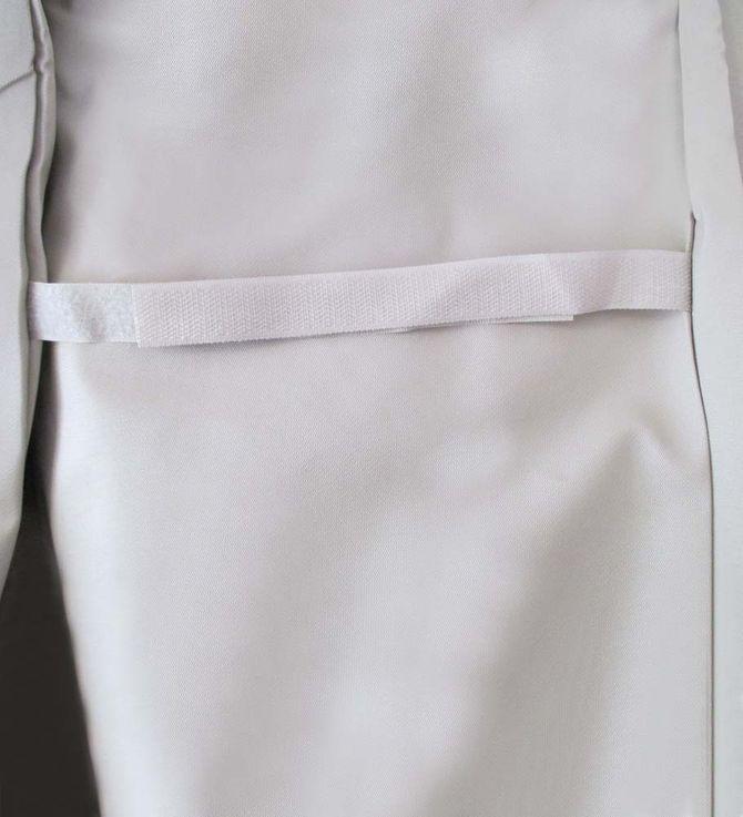 Universal Abdeckhaube - für Kugelgrill groß, beige – Bild 4