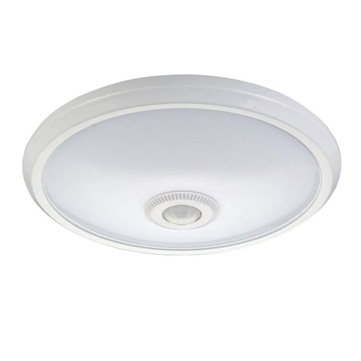 LED ceiling light stairwell lighting living room motion sensor hallway lamp V  -TAC 5057 – Bild 1