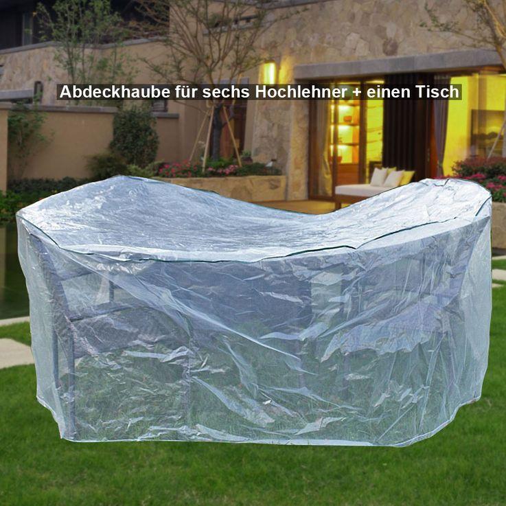 Couvertures pour vos meubles de jardin jardin Grill – Bild 3