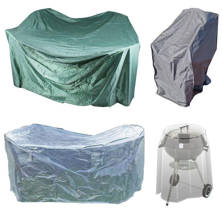 Couvertures pour vos meubles de jardin jardin Grill – Bild 1
