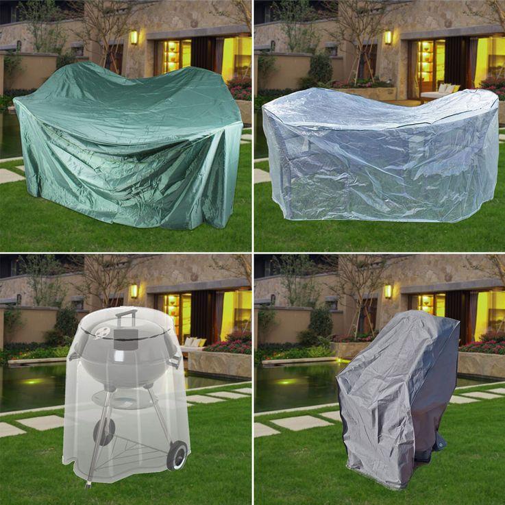 Couvertures pour vos meubles de jardin jardin Grill – Bild 2