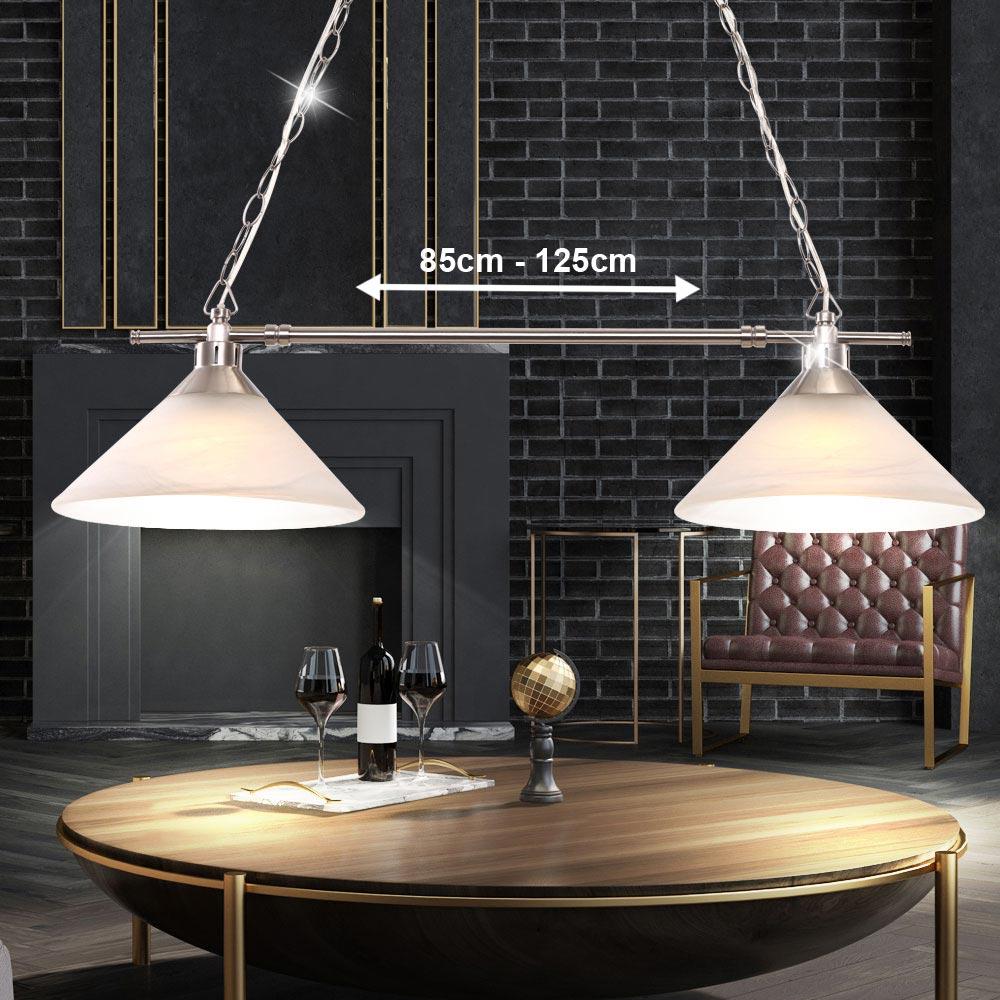 rgb led glas h ngelampe f r die k che alexis unsichtbar lampen m bel innenleuchten h ngeleuchten. Black Bedroom Furniture Sets. Home Design Ideas