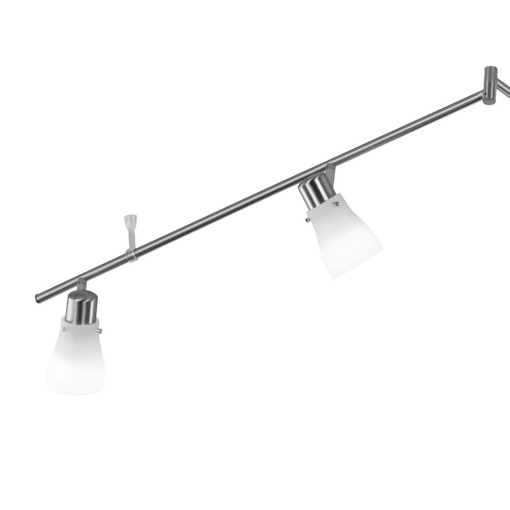design led deckenleuchte f r den wohnraum lampen m bel innenleuchten deckenbeleuchtung spotleisten. Black Bedroom Furniture Sets. Home Design Ideas