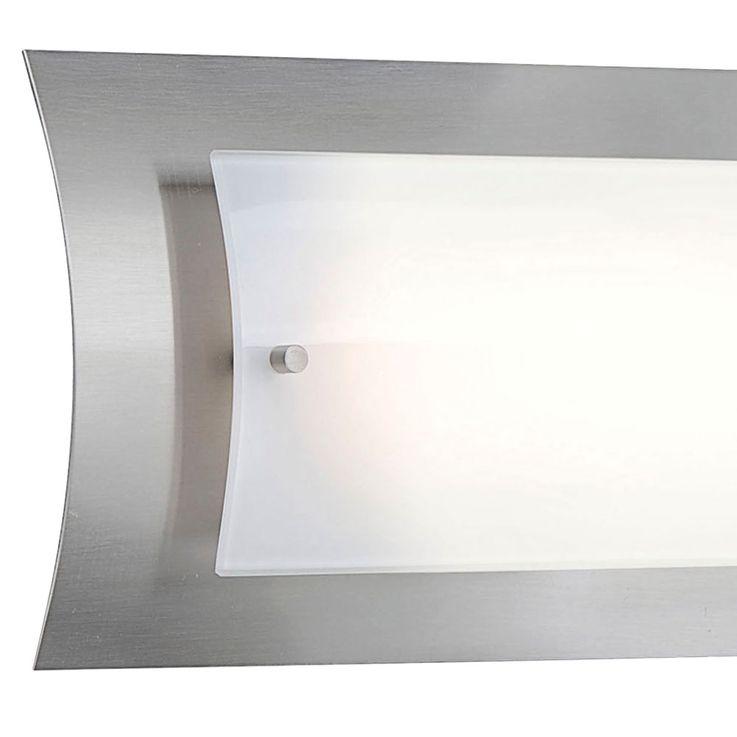 Applique murale LED éclairage de salle de séjour verre couloir lumière opale  Fischer  Leuchten 215561 – Bild 3