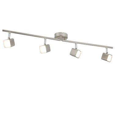 Led deckenlampe mit vier beweglichen spots fur ihre kuche for Deckenlampe für küche