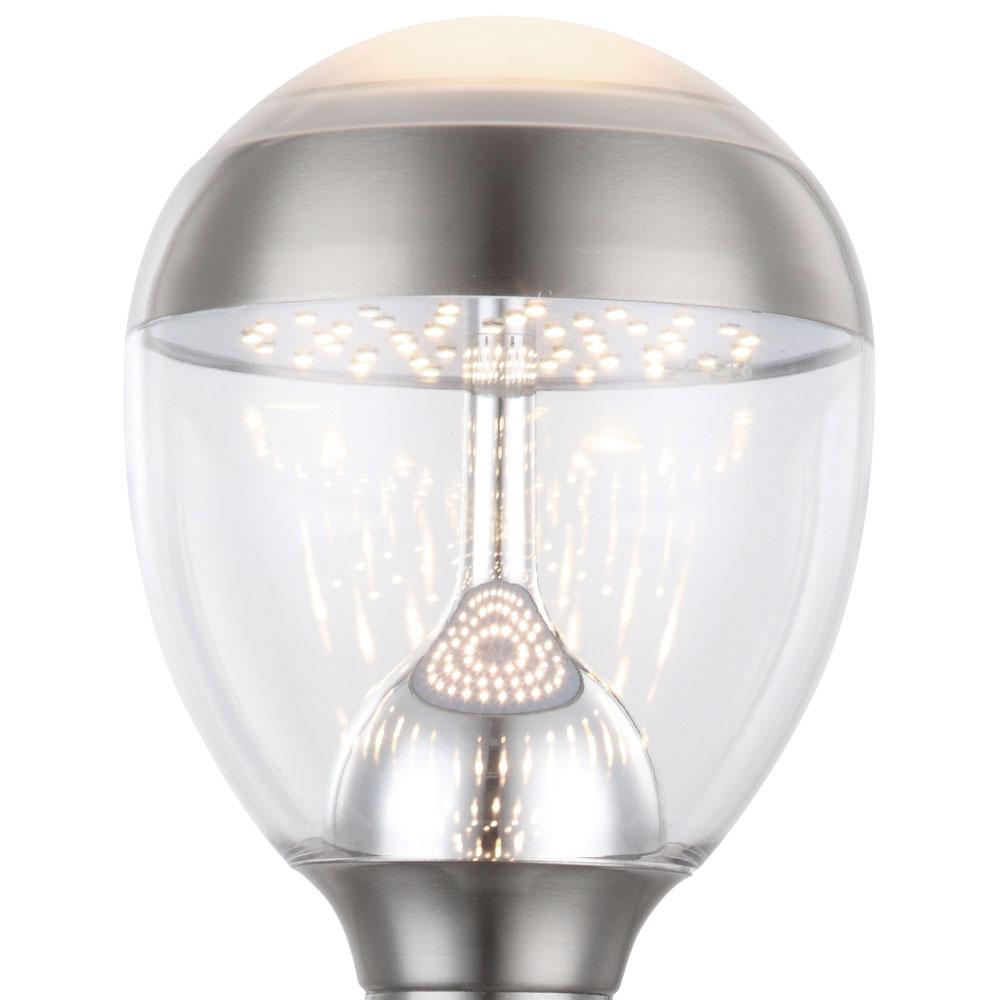 led stehleuchte mit bewegungsmelder h he 59 cm callisto lampen m bel au enleuchten. Black Bedroom Furniture Sets. Home Design Ideas