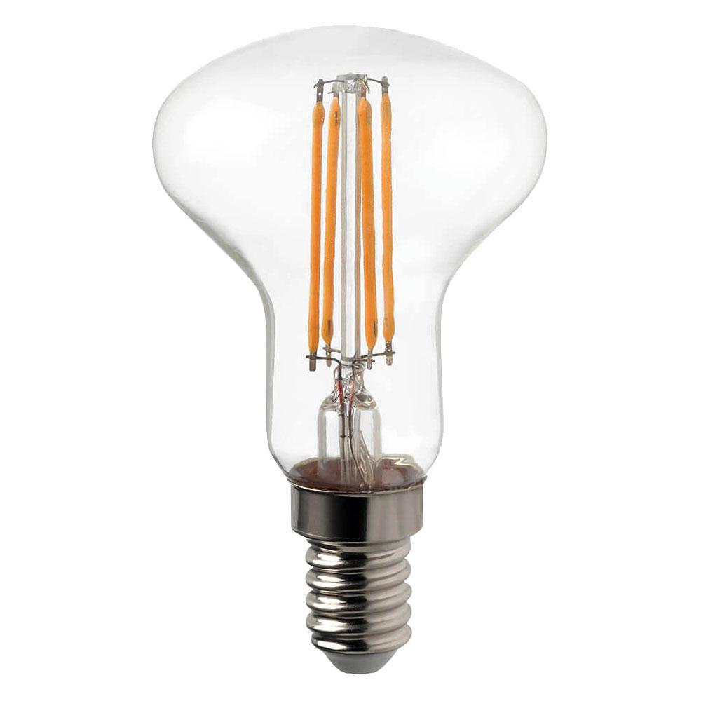 led 4 watt filament e14 leuchtmittel 300 lumen dimmbar lampen m bel leuchtmittel led lampen. Black Bedroom Furniture Sets. Home Design Ideas