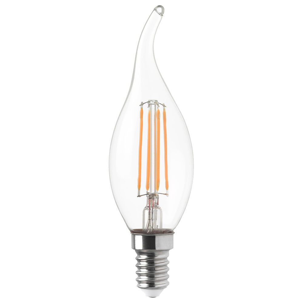 E14320 Watt Ampoule Filament LumensDimmable 4 Led hQBdrtCxs
