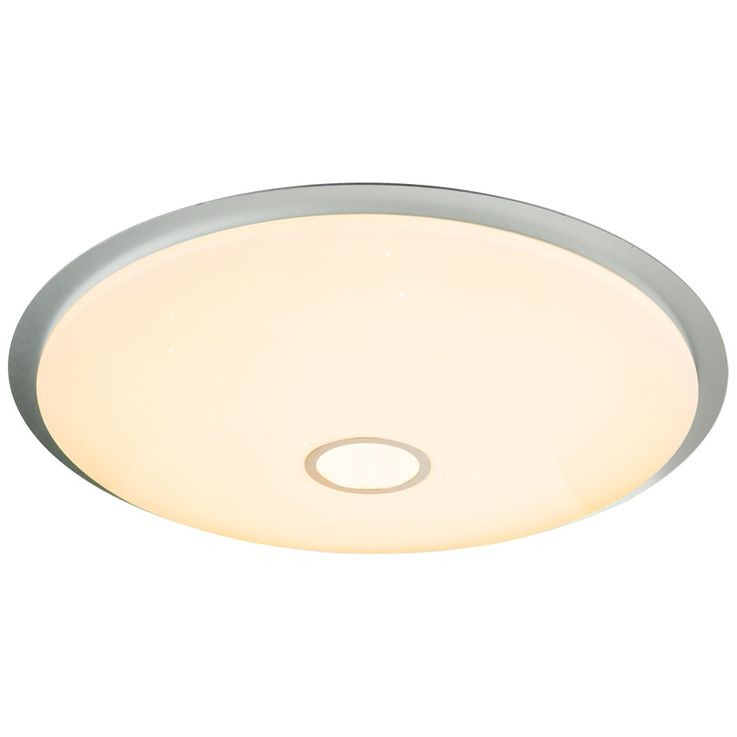LED ceiling lamp remote living room stars sky day light dimmer light  Globo 48379-80 – Bild 4