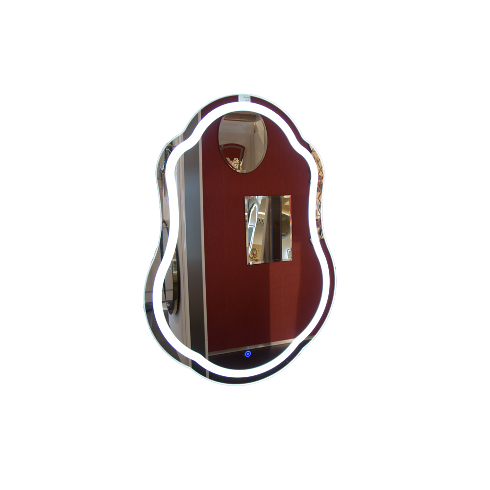 Spiegel Spiegel, 55W, LED, 6000k~6500k, IP30, CE