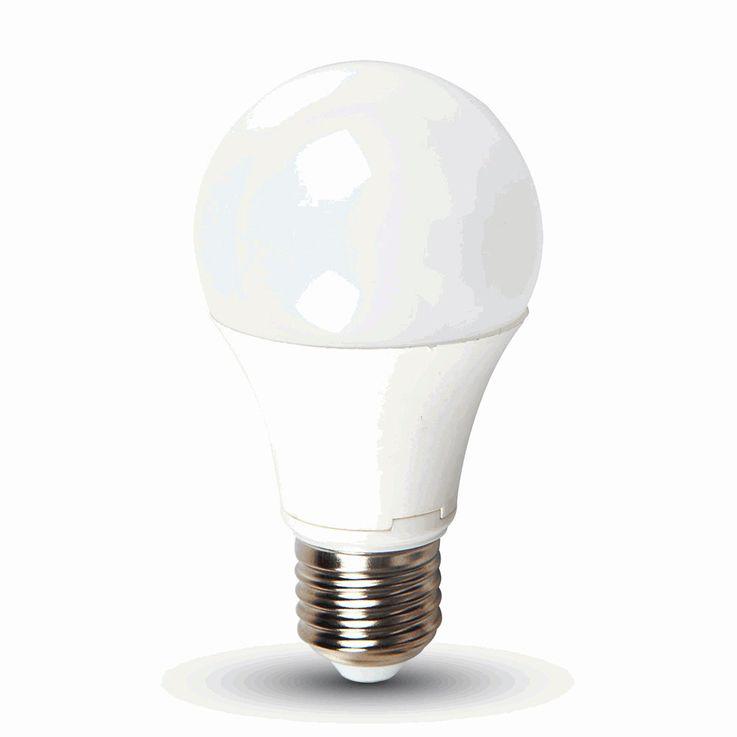 LED ALU wall lamp in black, height 29.5 cm, V  -745 – Bild 4