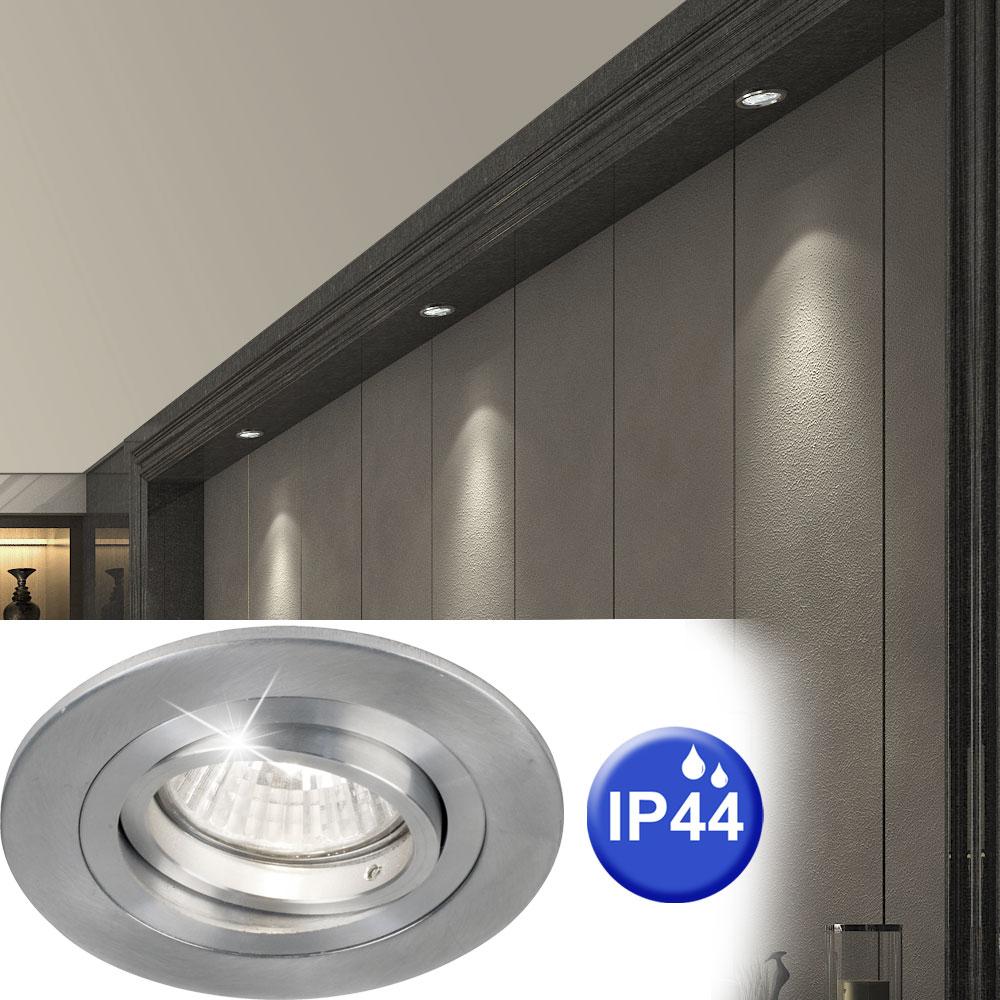 Chaine Hifi Encastrable Salle De Bain ~ spot encastrable en m tal rond raphael lampes meubles eclairages