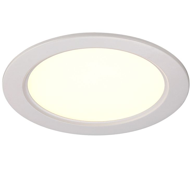 LED encastré, dimmable, diamètre 14,5 cm PALMA14 – Bild 1