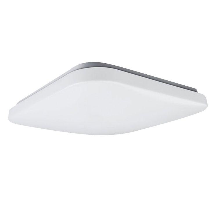 LED plafonnier jour lumière salon économie d'énergie éclairage salle de bain luminaire blanc V  -TAC 1436 – Bild 1