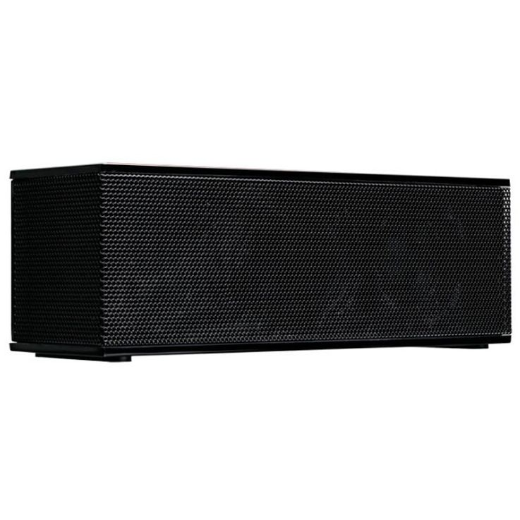 Music Box Bluetooth BATTERY Speaker USA Design Party Subwoofer 1.5  inch Big Ben BT01USA – Bild 3