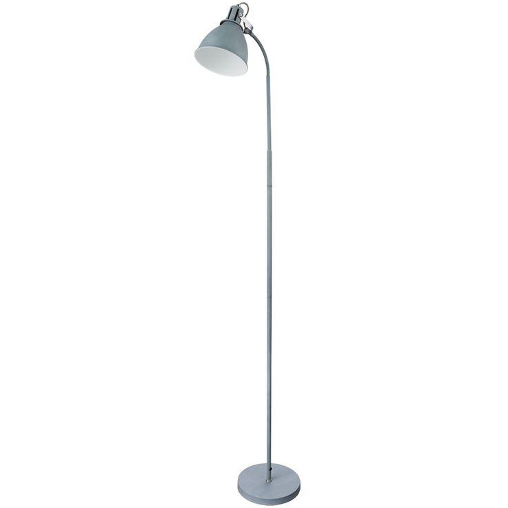 Lampadaire design Luminaire de salon Lampe de lecture Spot Spotlight réglable  Globo 54646S – Bild 5