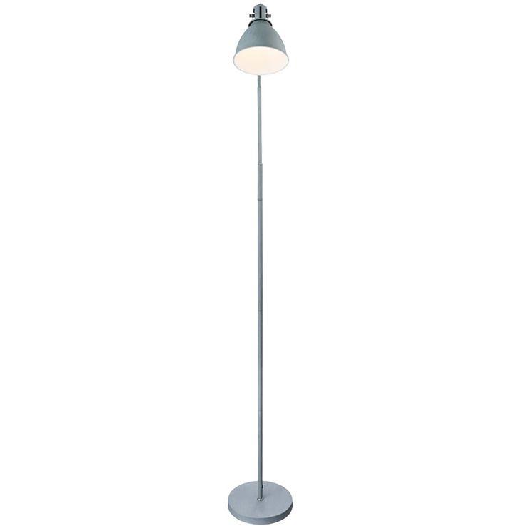 Design Stand Lamp Living Room Lighting Reading Spot Lamp Spotlight Adjustable  Globo 54646S – Bild 7