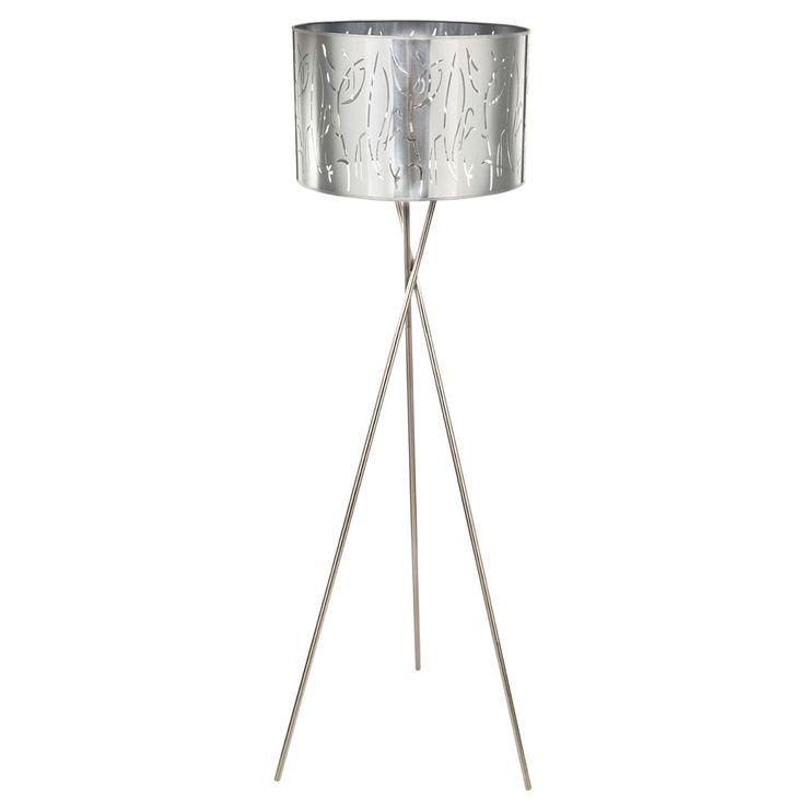 Luxury Stand Lamp Tripod Sleep Room Ceiling Floodlight Decor Pattern Stand Lamp  Globo 15360S1 – Bild 4