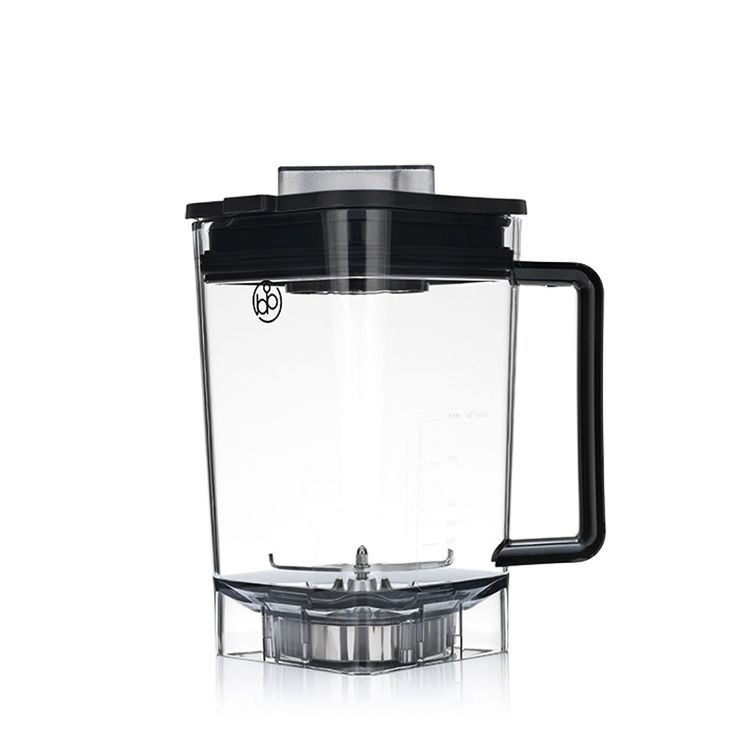 1 liter extra container bianco di puro blender accessories grain grinding smoothies – Bild 2