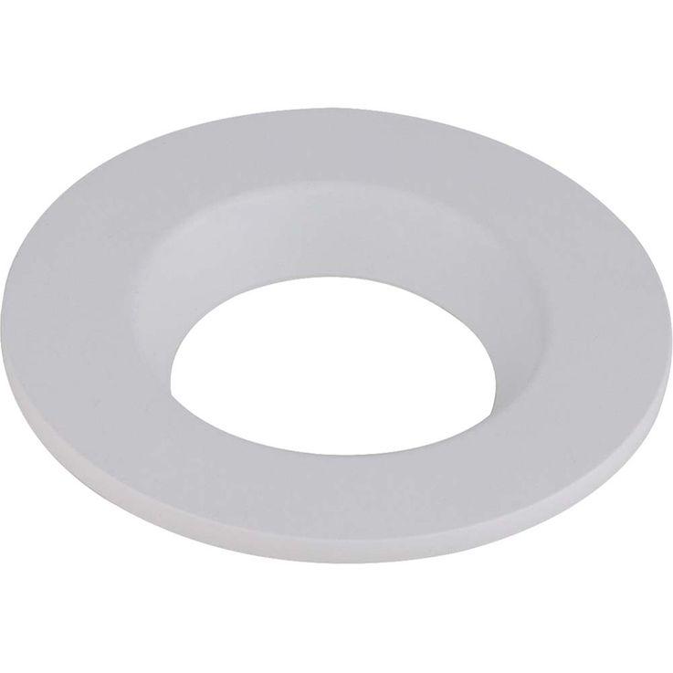 LED Einbaustrahler INAKIR weiß dimmbar,IP65,Ausschnitt 6,8cm,EinbauH:8cm EEK: A – Bild 5