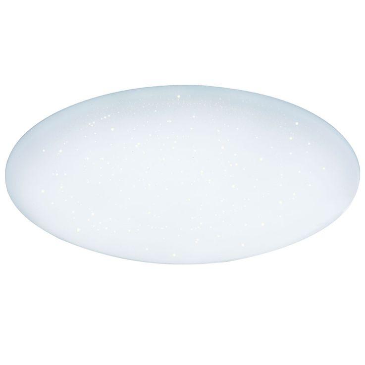 LED Decken Lampe CCT Fernbedienung Wohn Kinder Zimmer Sternen Effekt Leuchte dimmbar Globo 48383 – Bild 1