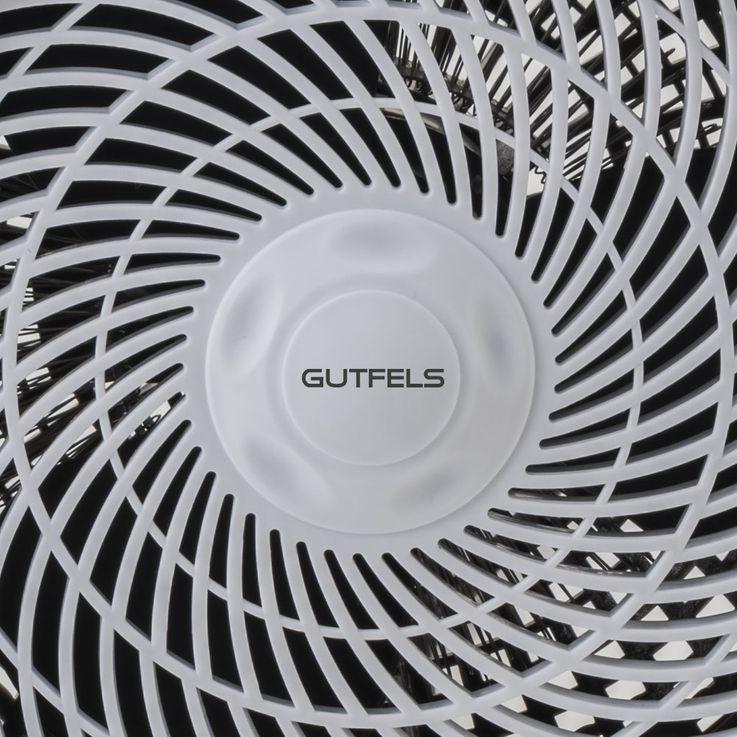 Heizlüfter, Ventilator Funktion, 2 Heizstufen, FLEXI – Bild 5