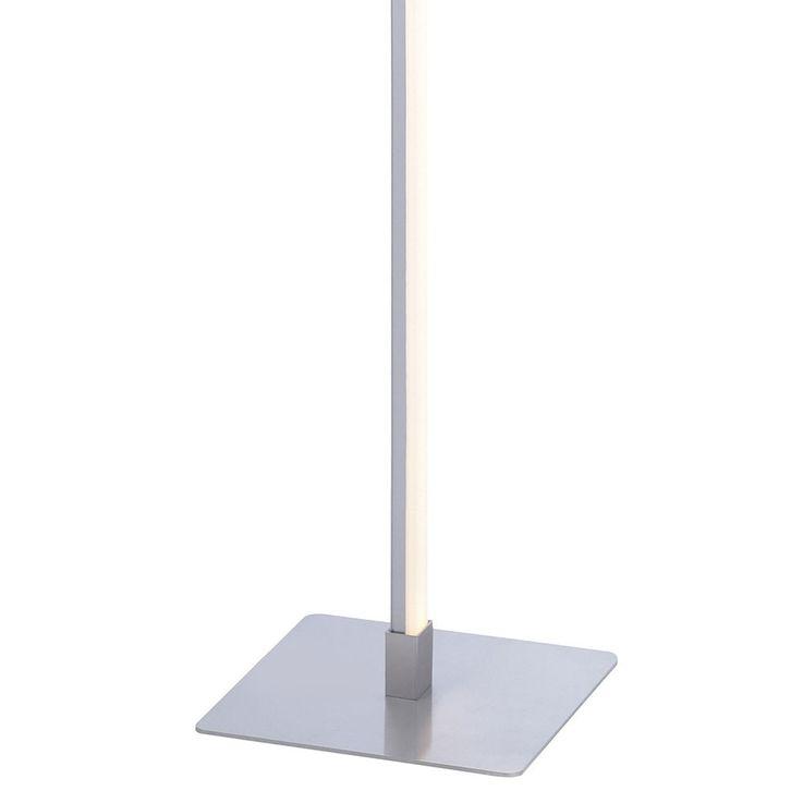 LED Steh Lampe Schlaf Gäste Zimmer Decken Fluter Leuchte Touch Dimmer Leuchten Direkt 11785-55 – Bild 4