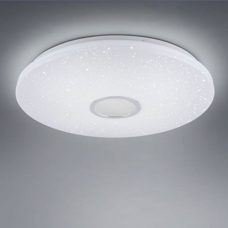 LED ceiling light living room stars sky effect lamp dimmer REMOTE CONTROL  Paul  Neuhaus 14228-16 – Bild 3