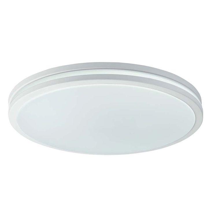LED Deckenleuchte LOVA, 1x LED á 36W inkl., CCT, 36 Watt – Bild 6