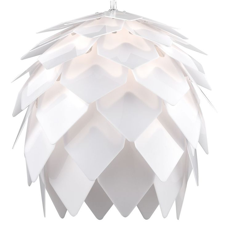 Hanging ceiling lamp pendant lamp living room lighting cones-shape spotlight  Esto 15034 – Bild 5