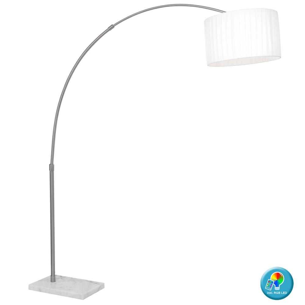 Ios Amazon Aexa Rgb Led Stehlampe App Und Sprachsteuerung Smart