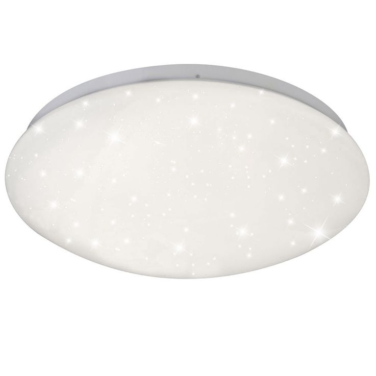 RGB LED ceiling light CCT remote control stars sky color changing lamp dimmable – Bild 1