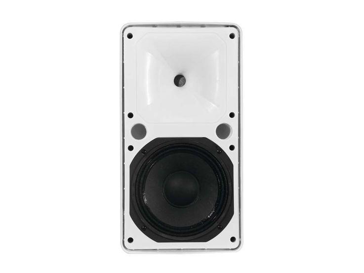 OMNITRONIC ODP-208 Installationslautsprecher 16 Ohm weiß – Bild 4
