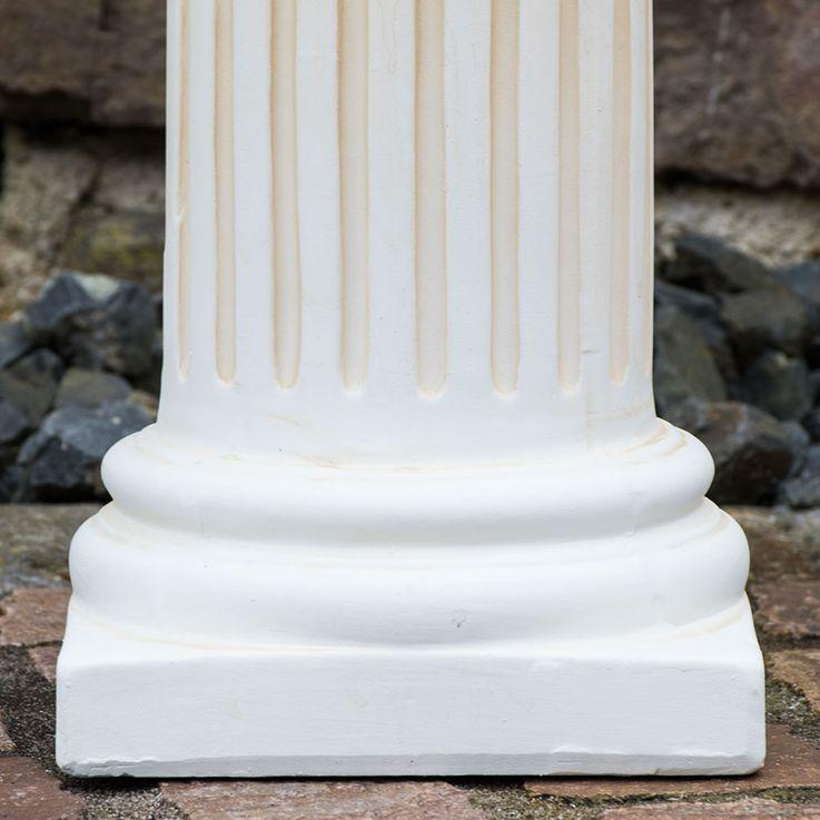 Plants Bowl Flowers Bucket Porch Pillar Ceramic Plot Decoration  Harms 301437 – Bild 4