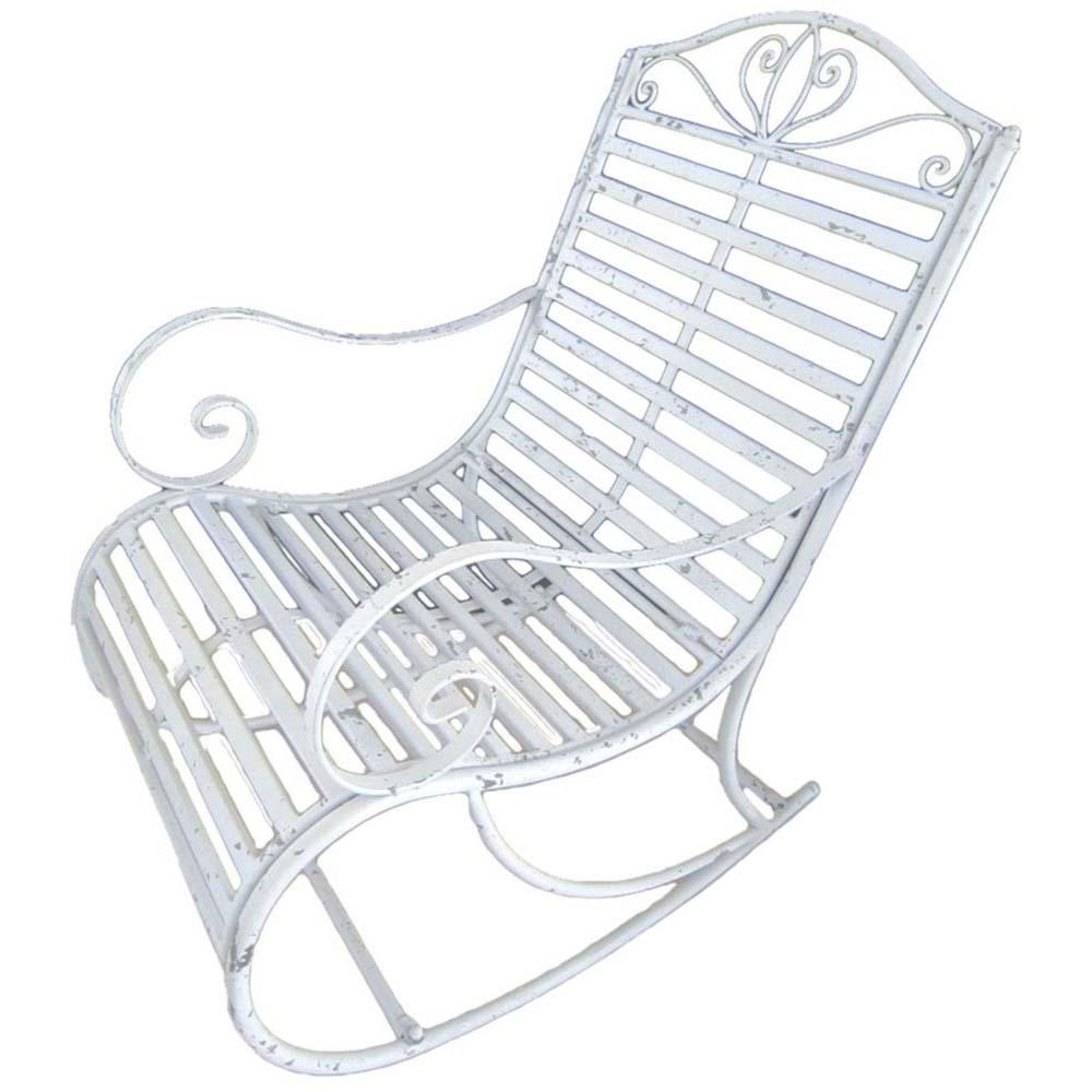 Gartenstühle - Schaukelstuhl, Breite 57 cm, Harms TAMBORA  - Onlineshop ETC Shop